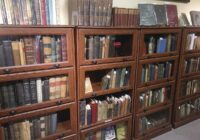 Will Rare Book Collecting Ever Die?