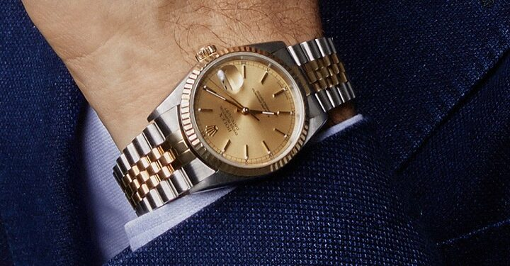 7 Rolex To Buy As An Investment For Beginners