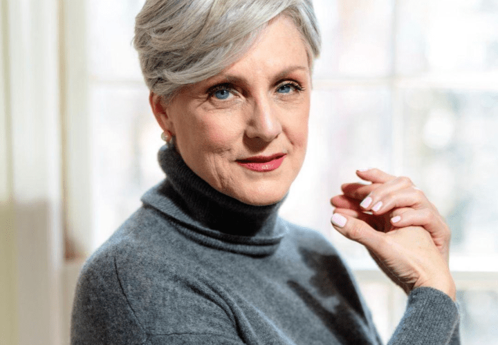 Short Hairstyles for Women Over 50 Who Choose To Always Look Gorgeous