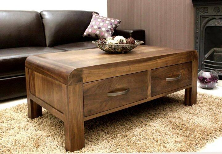 What Makes a Good Coffee Table?