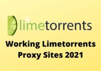 Experience The Most Ultimate Factors Involved In Limetorrents Proxy