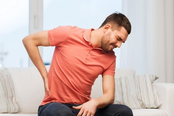 What is back pain, and why is it important to see a Orthopaedic doctor?