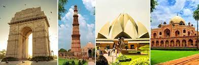 In New Delhi, There are 10 Amazing Things to do Alone