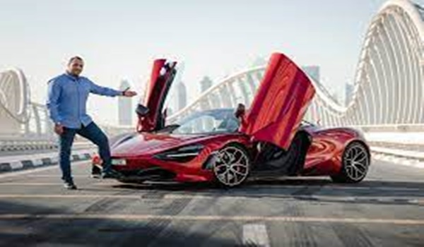 Benefits Of Early Car Rental Reservation Services In Dubai