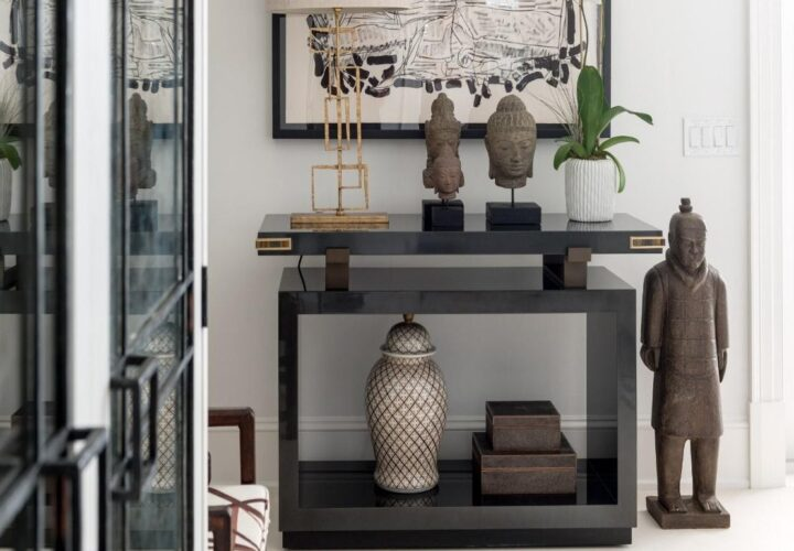 How to Incorporate Sculpture in Your Interior Design