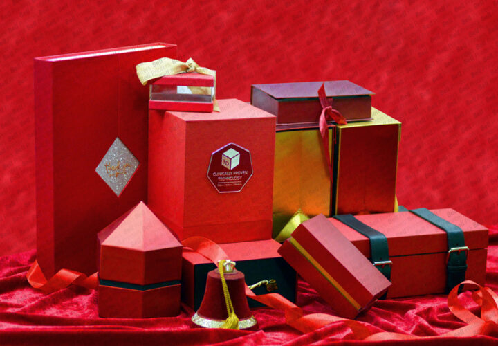 Why Unique Rigid Boxes are Preferred for Gift Packaging