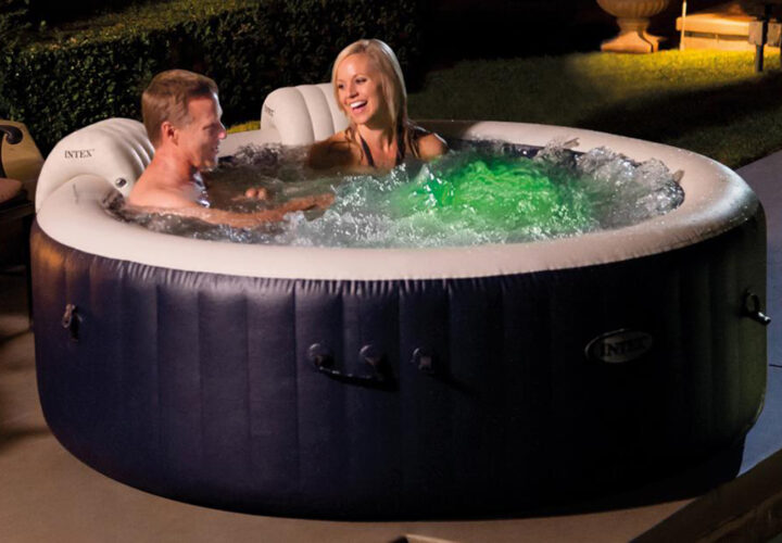 How To Save On Running Costs Of Your Inflatable Hot Tub