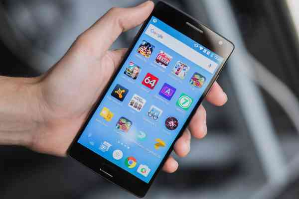 Discovering The Best Unknown Android Apps