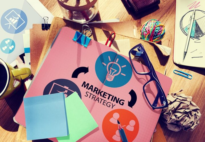 3 Simple Marketing Strategies for Small Businesses