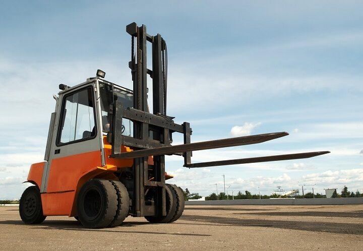 How to Choose the Best Forklifts for Your Construction Project