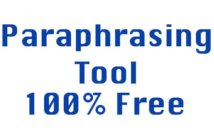 5 Best Paraphrasing Tools You Can Consider For Your Writings