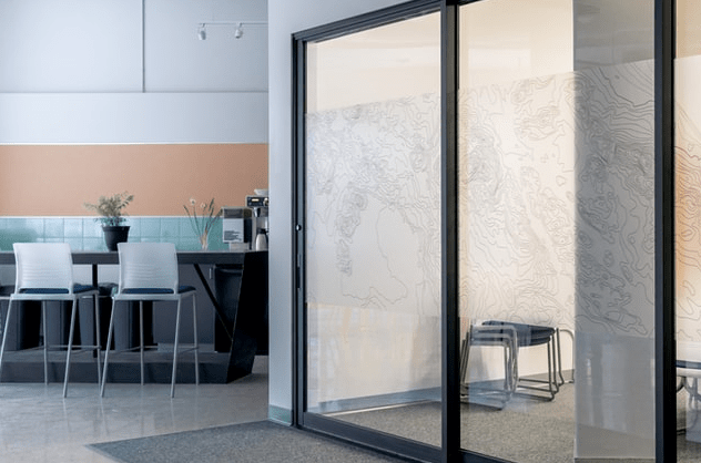 Glass Office Partitions To Style Your Commercial Space