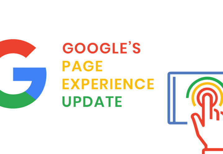 A sneak peek into the much awaited Google Page Experience update