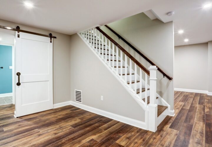 Don't Neglect Your Basement