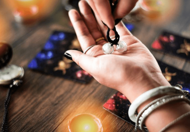 Magic Spells That Work – How it Changed My Life