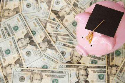 Methods of saving money on campus