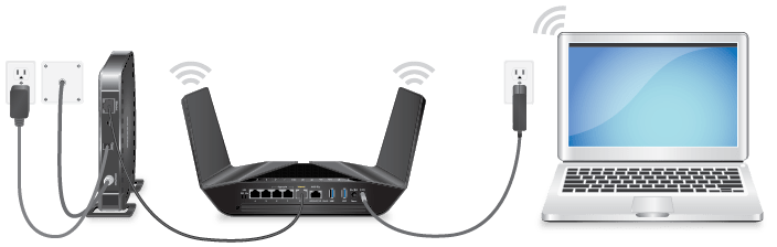Why Should I Power Cycle My Netgear Router?