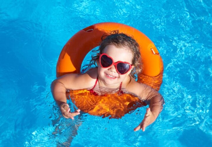 Six Swimming Games And Adventures To Maximize Summer Fun