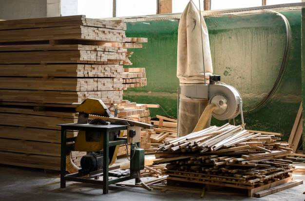 BENEFITS OF HIGH QUALITY WOODEN PALLETS