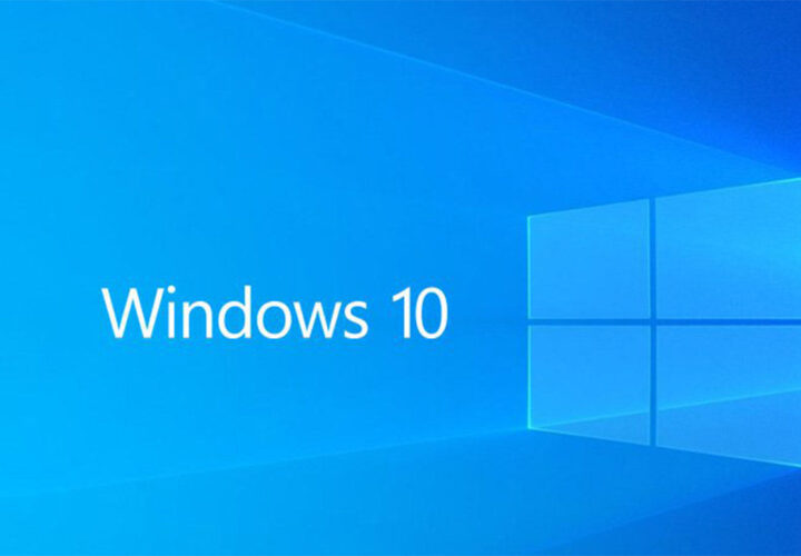 A Complete Installation Guide for Windows 10 Operating system