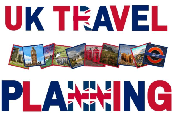 Things you should know when you are planning for a UK trip