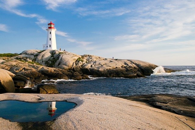 Best Places to Visit in Canada for Beach-Goers