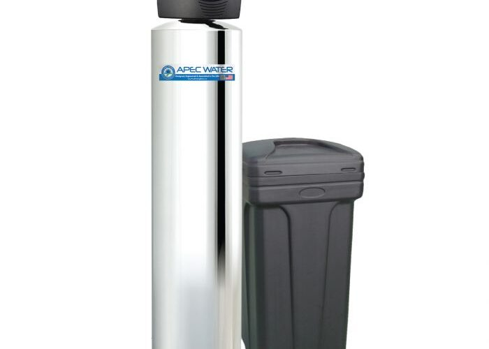 Take Advantages of Water Softener for Better Health