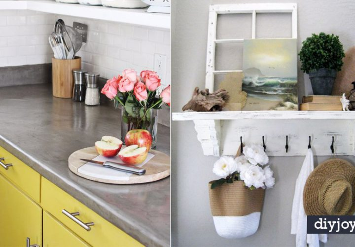Home Improvement Tips That Are Easy To Try Out