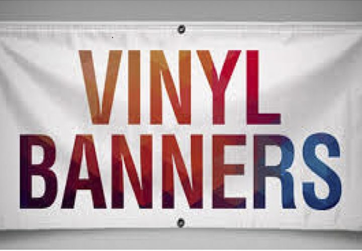 10 Advantages of Choosing a Vinyl Banner for Your Business Space