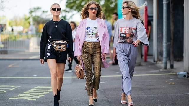 5 Simple Techniques For British Luxury Fashion