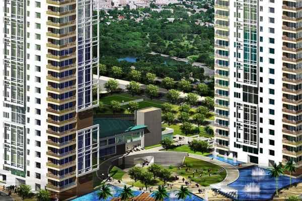 Assotech Celeste Tower – Noida's most luxurious residency