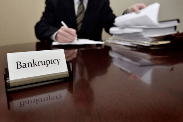 All About The Bankruptcy Attorney