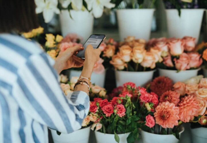 Why choose an online flower delivery service?