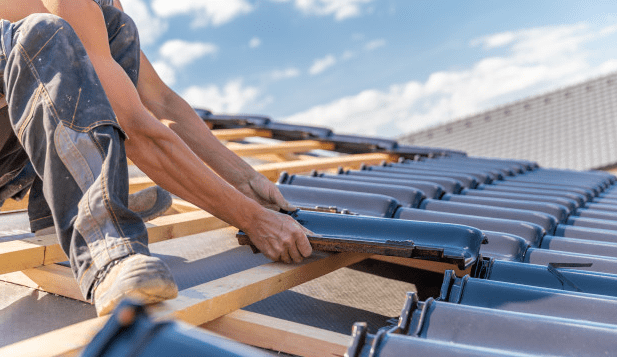 The Upside Of A Metal Roof Replacement In Florida