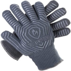 Grill Armor Oven Gloves