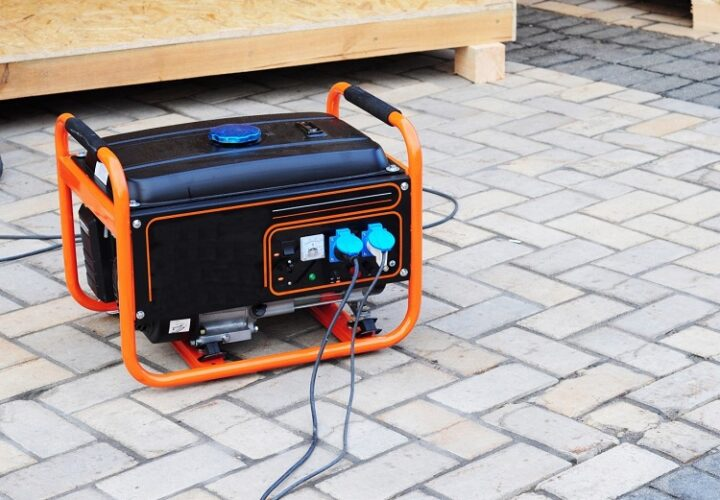 Tools of the Trade: How to Find Generators for Construction