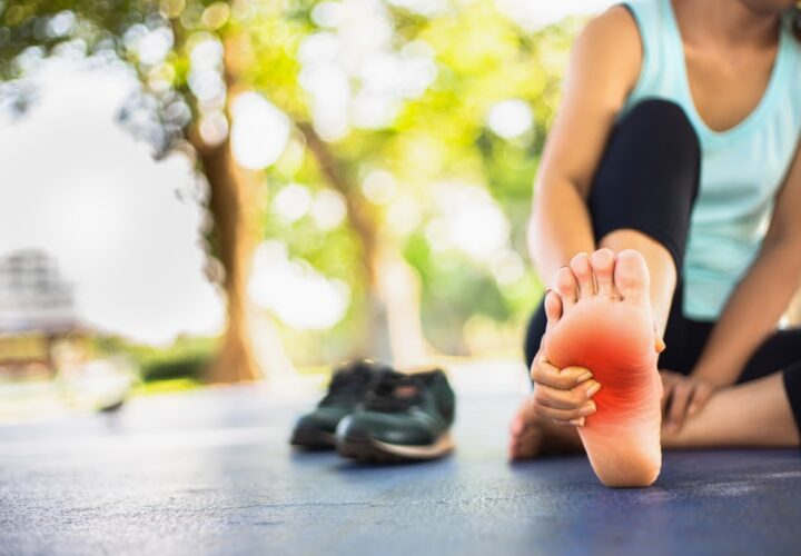 How To Get Rid Of Neuropathy In Your Feet