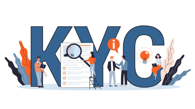 KYC in Banking-Technology-Driven Solution to Eliminate Financial Fraud