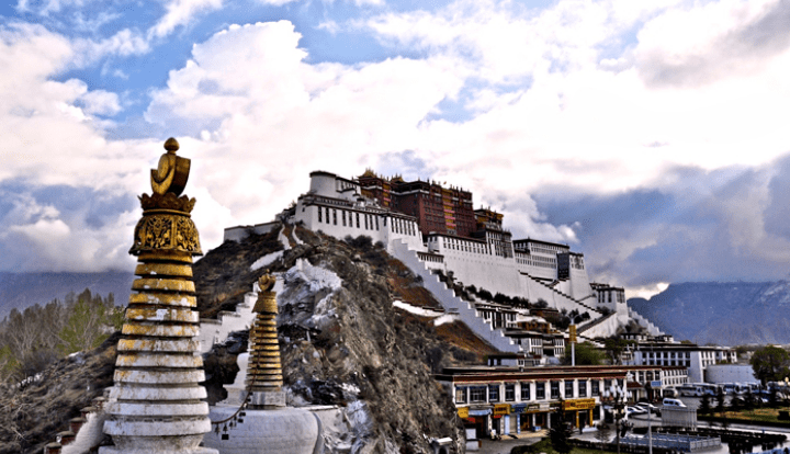 Tibet tour from Kathmandu