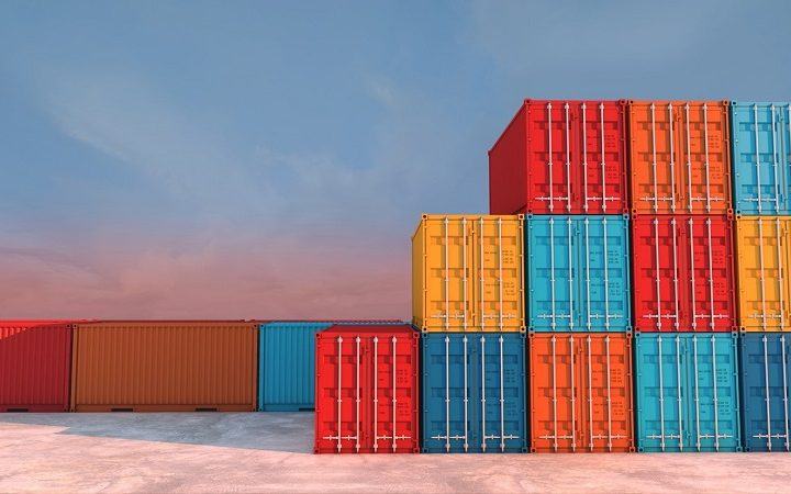 15 Awesome Facts About Shipping Containers
