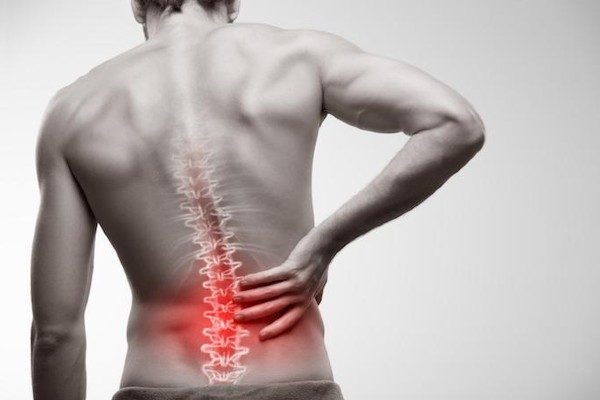 Spine Doctor Probes Into What You Need To Know About Your Back