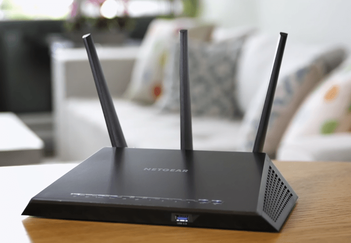 How to Back up and Restore Netgear EX3700 Extender