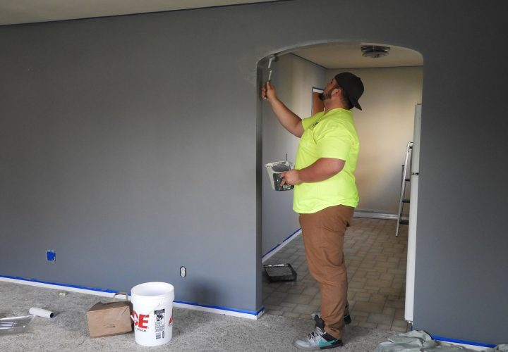 What Is The Importance Of Home Interior And Exterior Painting?