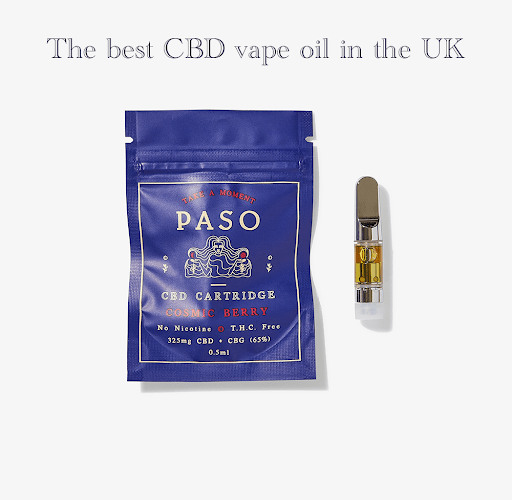Where To Find The Best Cbd Vape Oil In The UK