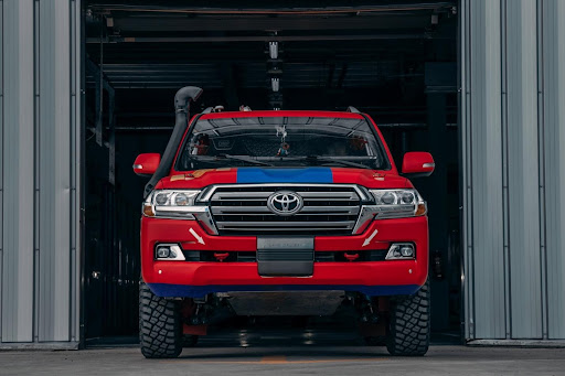 Lift Kits, Tires, Or Bumpers? Your Tacoma Accessories Guide