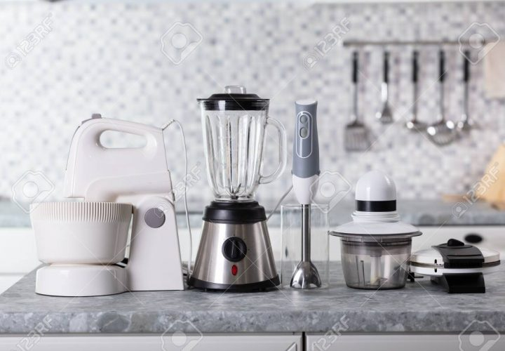 How to Get the Most Life Out of Your Kitchen Appliances?
