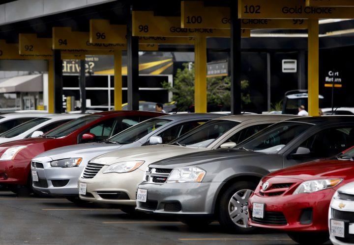 7 Tips to Rent a Car in Dubai UAE