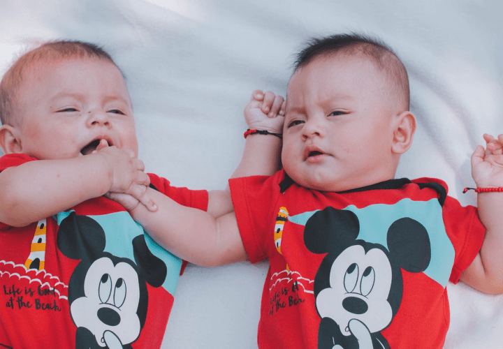 The Top 10 Gifts for Twin Babies or Toddlers
