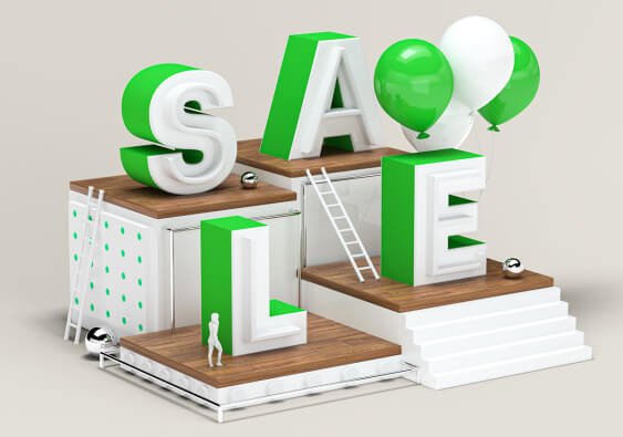 4 Ideas for offering discount deals to customers