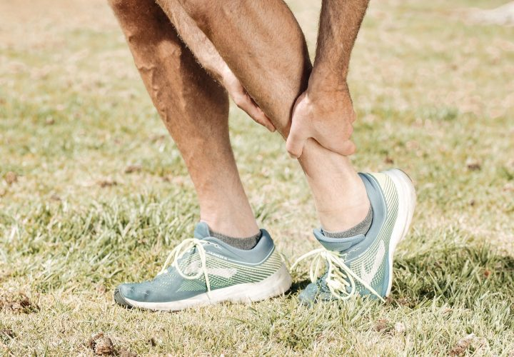 6 Most Common Ankle and Foot Injuries